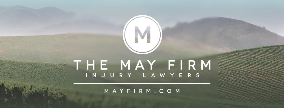 The May Firm reviews | Personal Injury Law at 629 State Street - Santa Barbara CA