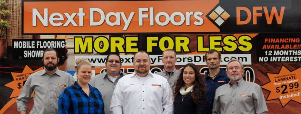 Next Day Floors DFW | Flooring At 1519 Jacksboro Hwy   Fort Worth TX