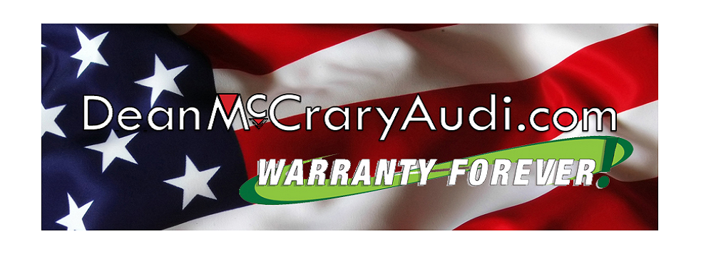 Dean McCrary Audi reviews | Automotive at 1525 East Interstate 65 Service Rd South - Mobile AL