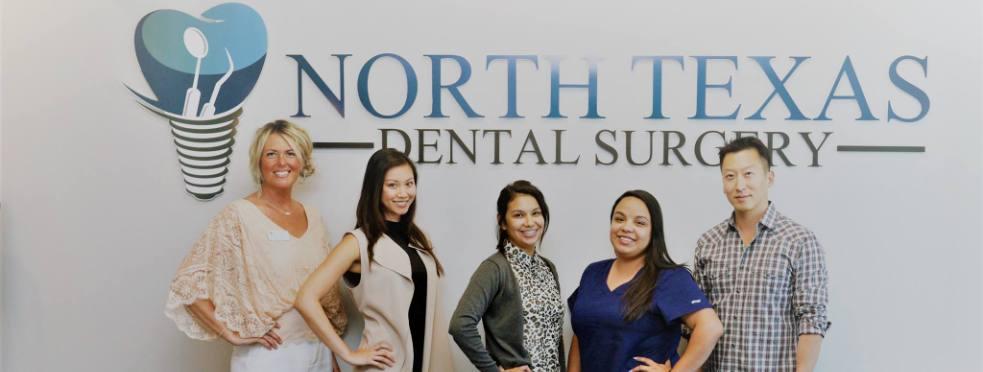 North Texas Dental Surgery reviews | Oral Surgeons at 5345 W University Dr. - McKinney TX