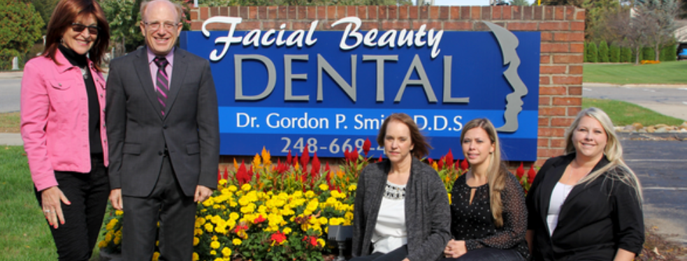Facial Beauty Dental