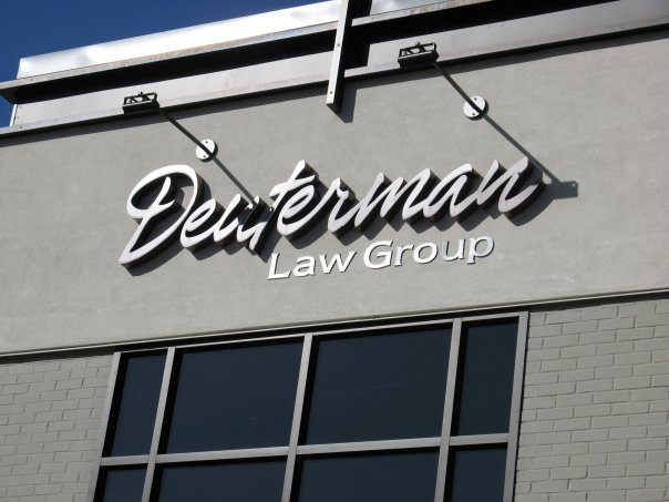 Deuterman Law Group Corporate reviews | Legal Services at 317 S Greene St - Greensboro NC