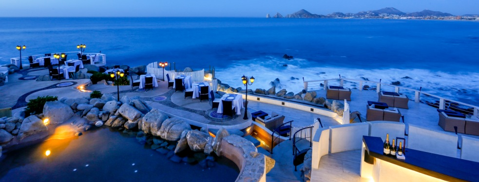 Sunset Monalisa reviews | Italian at 6.5, Cabo Bello Plaza del Rey 7 y 8 - Cabo San Lucas BS