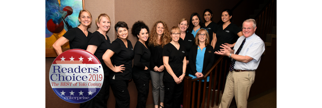 James W. Childress, DDS Inc. of Davis reviews   Cosmetic Dentists at 2067 Anderson Road - Davis CA