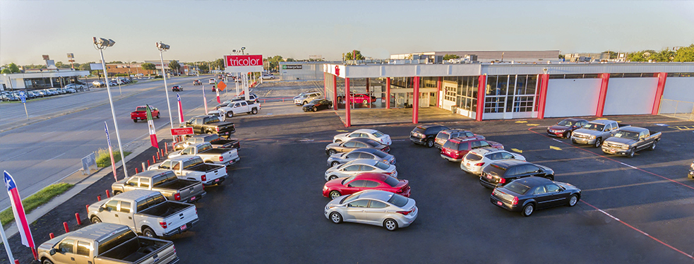 Tricolor Auto Group, LLC reviews | Car Dealers at 3300 Alta Mere Dr - Dallas TX