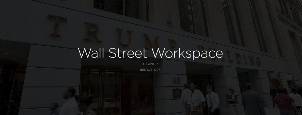 Work Better - Wall Street reviews | Commercial Real Estate at 40 Wall St 28th Floor - New York NY