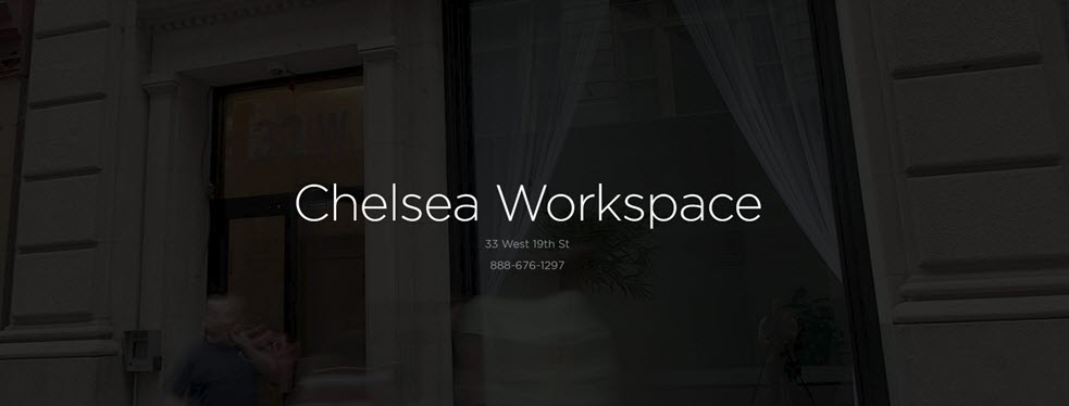 Work Better - Chelsea reviews | Commercial Real Estate at 33 West 19th St - New York NY
