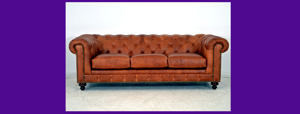 Merveilleux The Leather Sofa Co