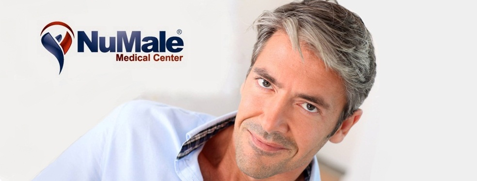 NuMale reviews | Medical Centers at 500 N Westshore Blvd - Tampa FL
