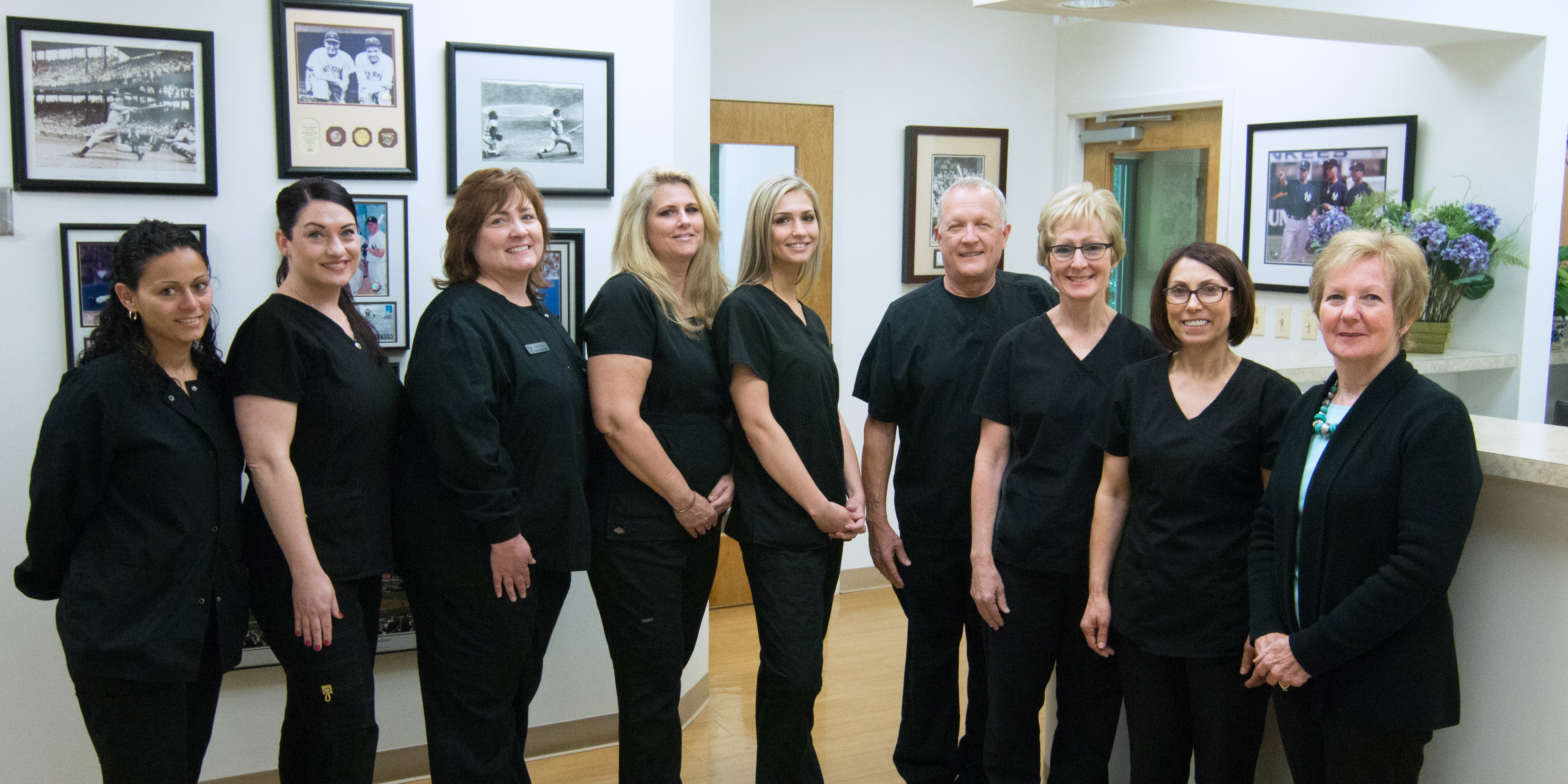 The Office of Dr. Dennis L. Balazsi, DMD (A Simply Beautiful Smiles Affiliate) reviews | Dental Hygienists at 1262 Whitehorse Hamilton Square Rd - Hamilton Township NJ