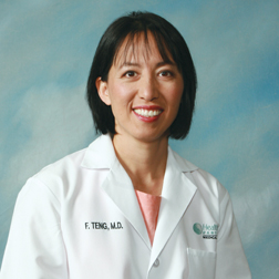 Frances Teng MD reviews | Obstetricians & Gynecologists at 50