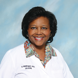 Helena Humphrey MD reviews | Obstetricians & Gynecologists at 8311
