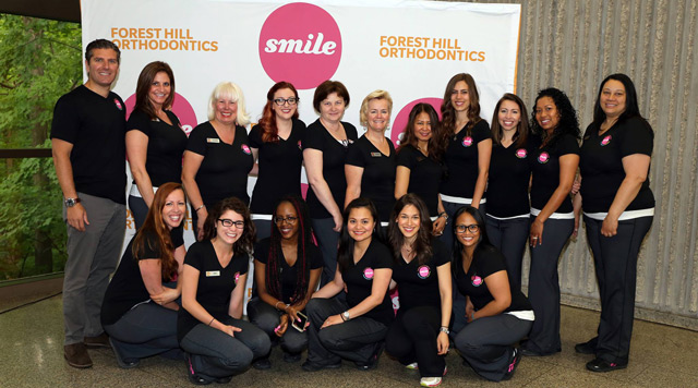 Forest Hill Orthodontics reviews | Orthodontists at 72 St Clair Ave W - Toronto ON