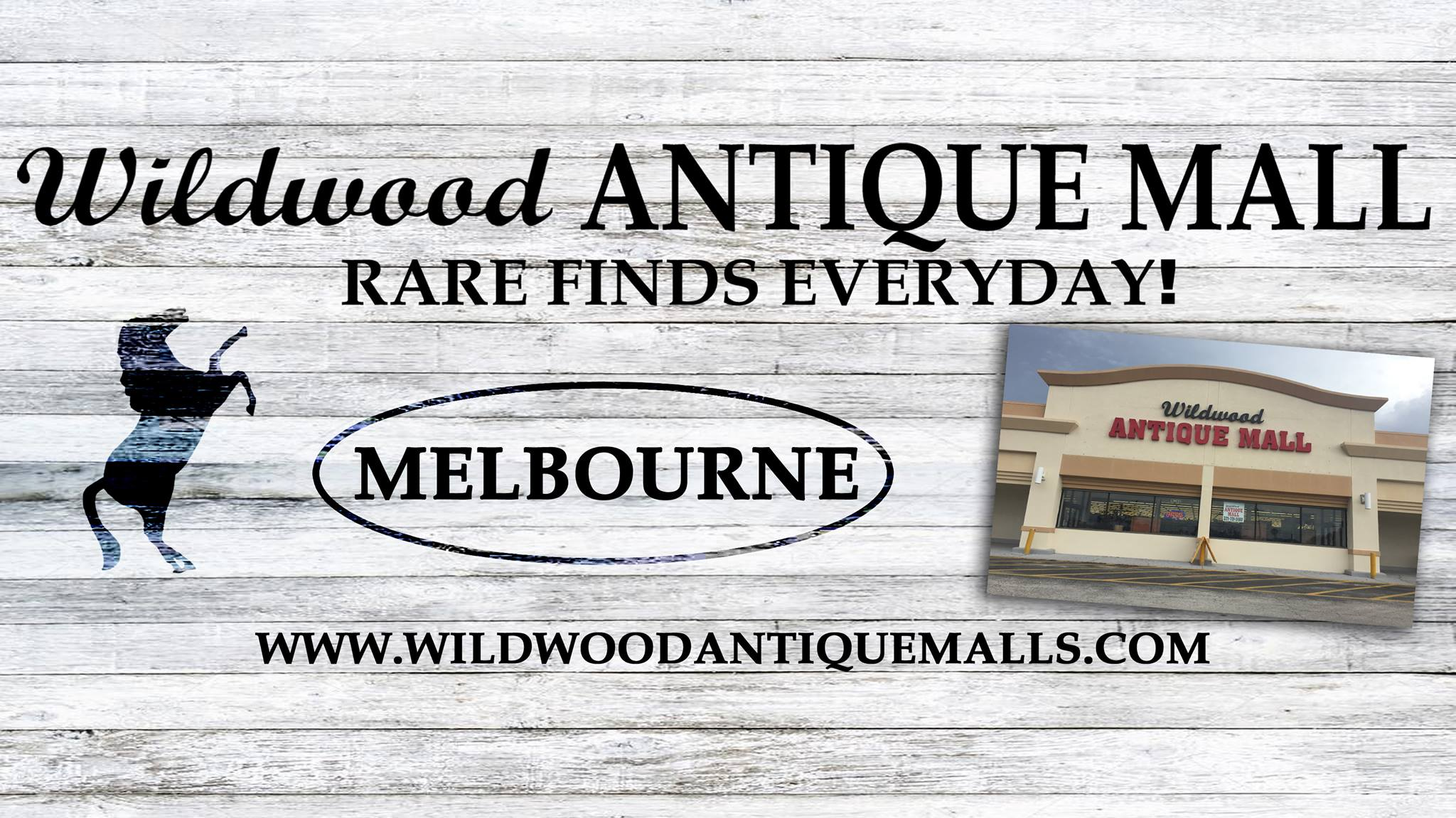 Wildwood Antique Mall of Melbourne reviews | Furniture Stores at 850 N Apollo Blvd - Melbourne FL