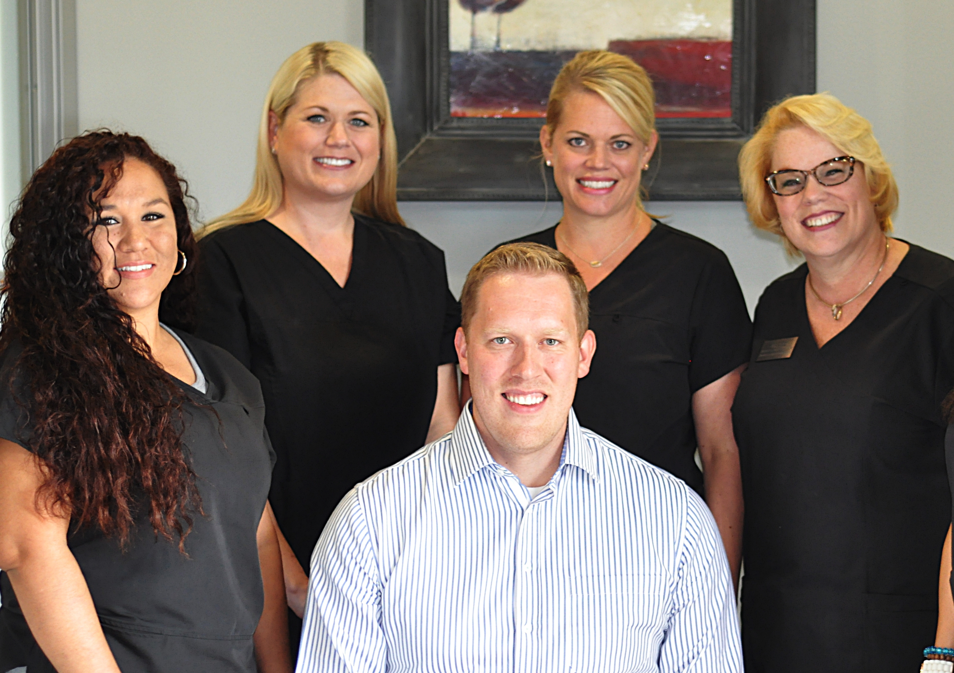 Dental Center of Midlothian reviews | Cosmetic Dentists at 800 Silken Crossing - Midlothian TX
