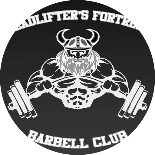 Deadlifters Fortress Barbell Club