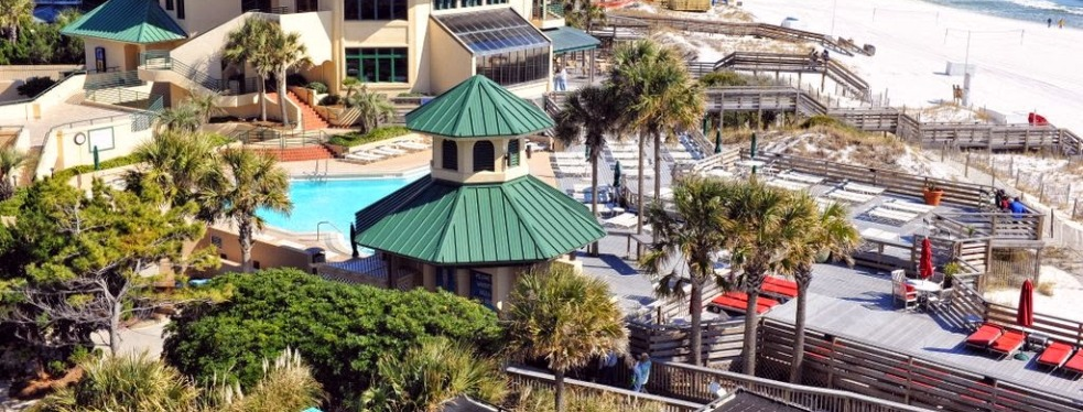 Shore Dreams Vacation Rentals reviews | Vacation Rentals at #105, 4507 Furling Ln - Destin FL