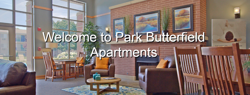 Park Butterfield reviews | Apartments at 2200 South Butterfield Road - Mundelein IL