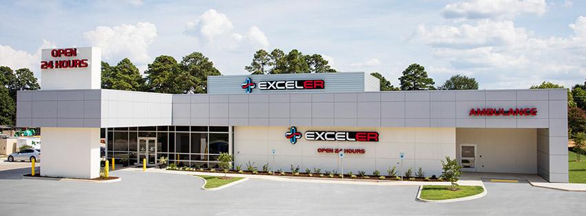 Excel ER - Longview reviews | Doctors at 120 E Loop 281 - Longview TX