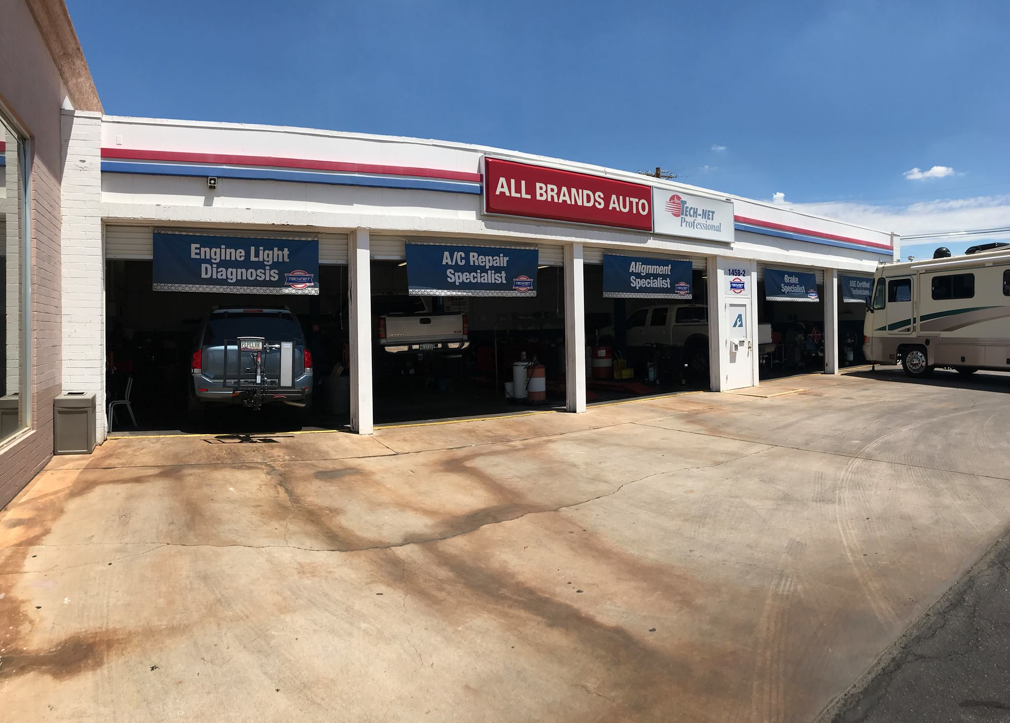 All Brands Auto | Auto Repair at 1458 E Main St - Mesa AZ - Reviews - Photos - Phone Number