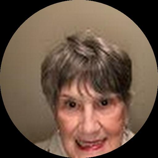 Mary Sue Witt