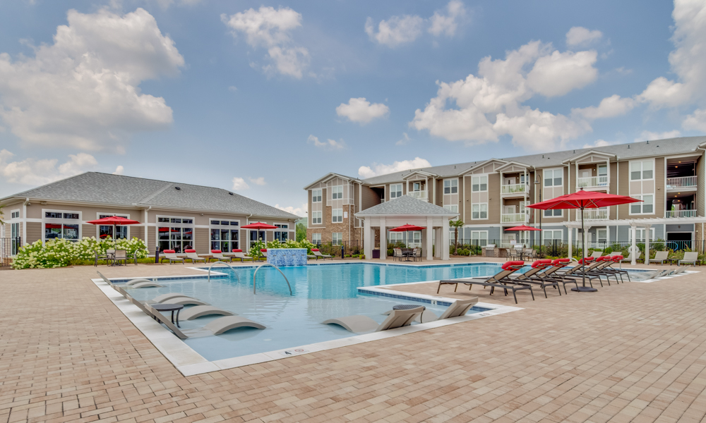 Capital Park at 72 West reviews | Real Estate at 6941 U.S. Hwy 72 West - Huntsville AL