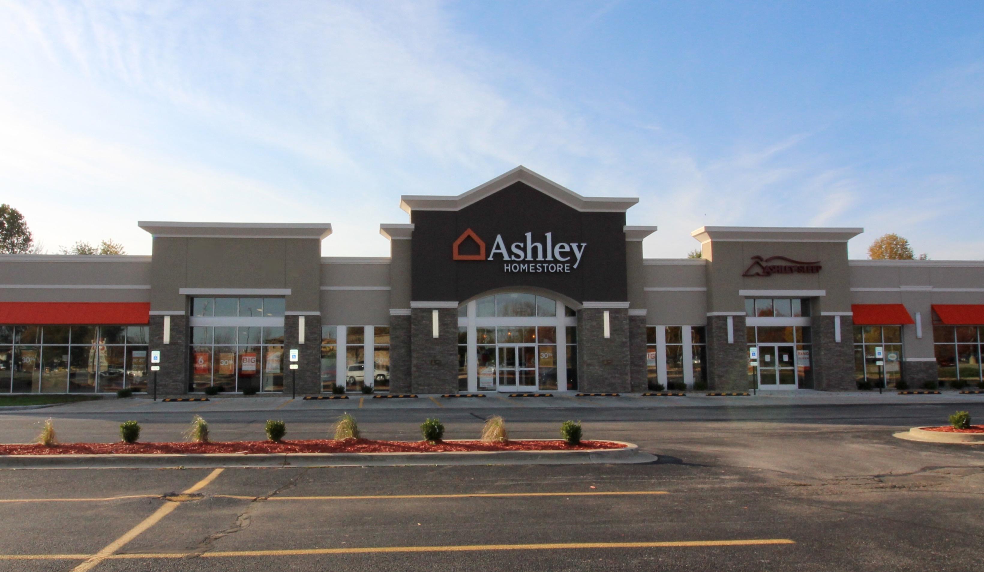 ashley furniture stores. Ashley Homestore Furniture Stores