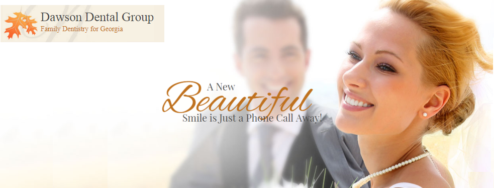 Dawson Dental Group reviews   Cosmetic Dentists at 12 Dawson Market Way - Dawsonville GA