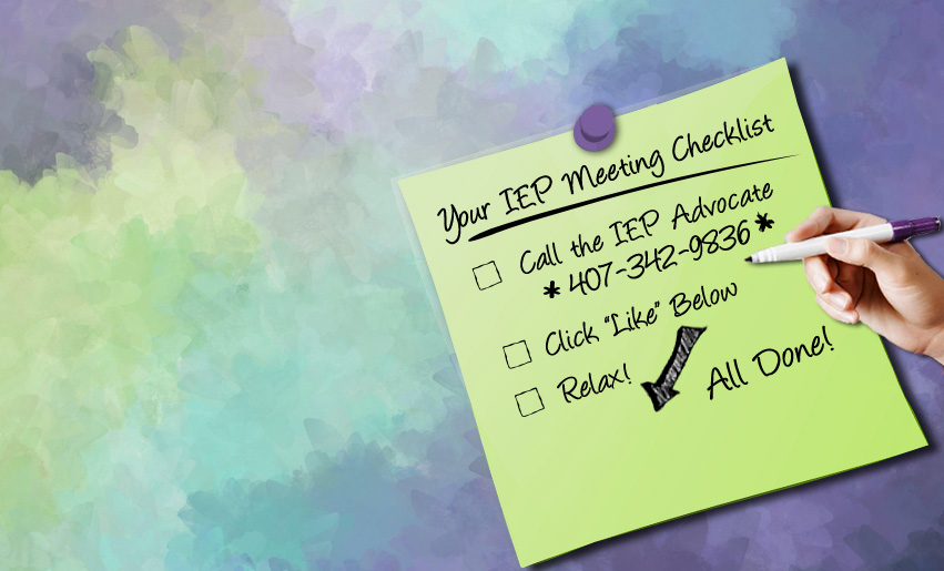 Pam Lindemann The IEP Advocate | Educational Services at PO Box 618308 - Orlando FL - Reviews - Photos - Phone Number