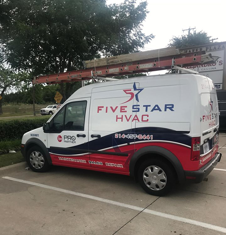 5 Star HVAC Contractors reviews | Heating & Air Conditioning/HVAC at 4514 Rowlett Rd suite 100-B - Rowlett TX