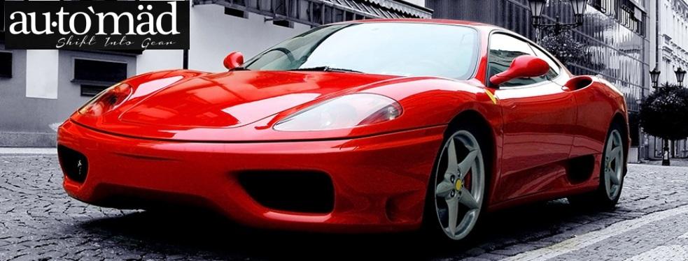 Automod Racing reviews | Auto Repair at 44425 Sierra Highway - Lancaster CA