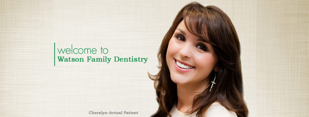 Watson Family Dentistry reviews | Dentists at 632 Smithview Dr. - Maryville TN