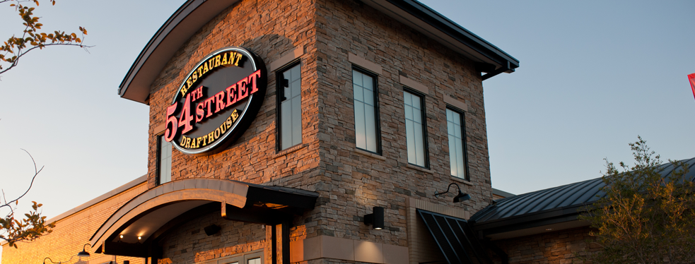 54th Street Restaurant & Drafthouse reviews | Barbeque at 1850 Market Place Boulevard - Irving TX