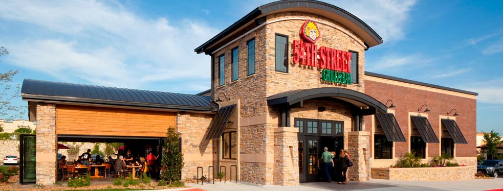 54th Street Grill & Bar reviews | Bars at 815 SE 3rd St - Lee's Summit MO