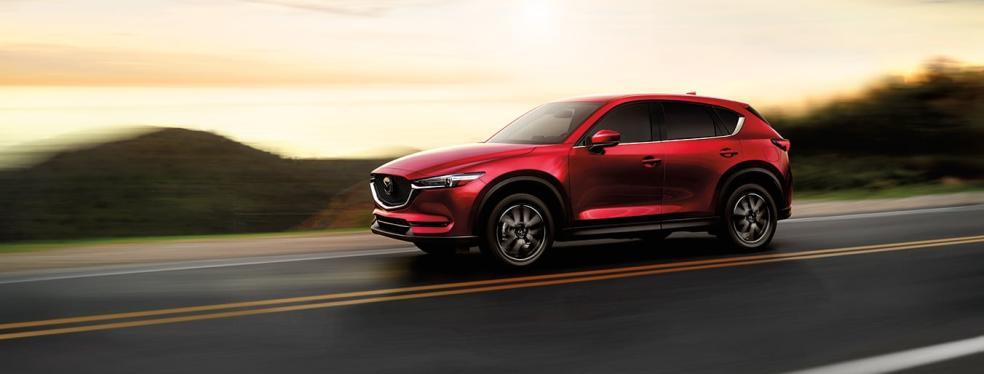 Mazda South