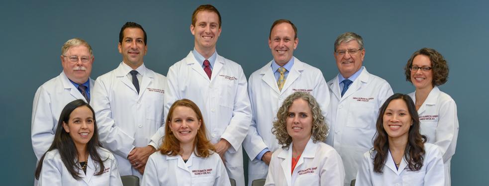 Fairfax Colon & Rectal Surgery reviews | Doctors at 1800 Town Center Dr - Reston VA