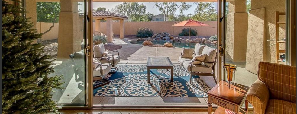 Lifetime Windows and Doors, LLC reviews | Door Sales/Installation at 4141 S 36th St 120 - Phoenix AZ