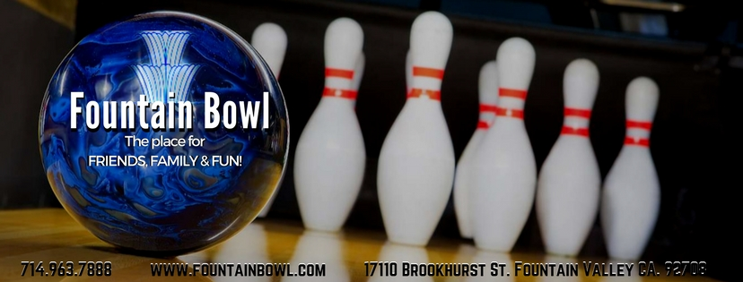 Fountain Bowl | Bowling at 17110 Brookhurst St - Fountain Valley CA - Reviews - Photos - Phone Number