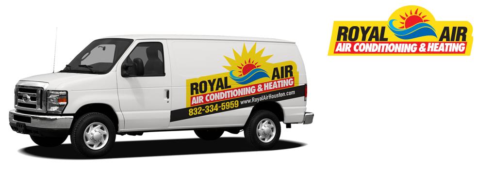 Royal Air Houston reviews   Construction at 12519 FM 529 - Houston TX