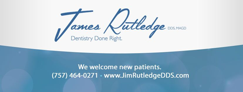James Rutledge DDS reviews | Cosmetic Dentists at 2025 Pleasure House Road - Virginia Beach VA