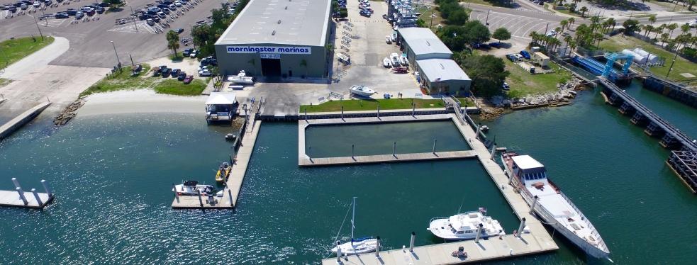 Morningstar Marinas reviews | Self Storage at 4852 Ocean Street - Jacksonville FL