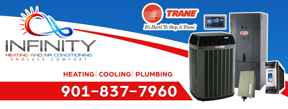 Infinity Heating and Air reviews | Heating & Air Conditioning/HVAC at 16228 Hwy 51 S - Millington TN