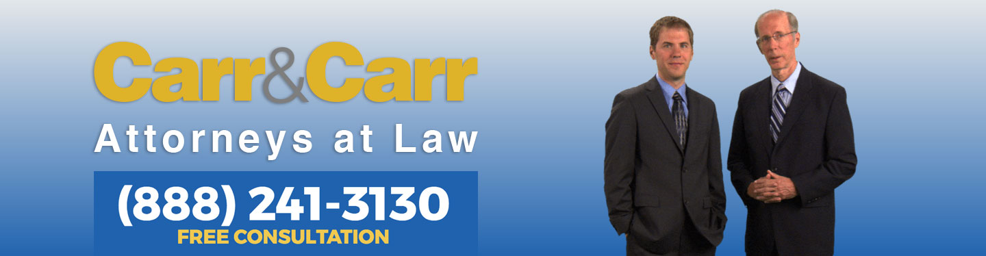 Carr and Carr Attorneys at Law