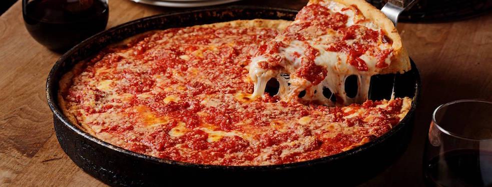 Homer Glen - Lou Malnati's Pizzeria reviews | Pizza at 14150 South Bell Road Unit B - Homer Glen IL