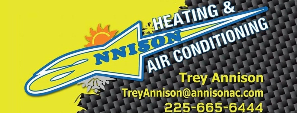 Annison Heating & Air Conditioning reviews | Construction at 39062 Reinninger Rd - Denham Springs LA