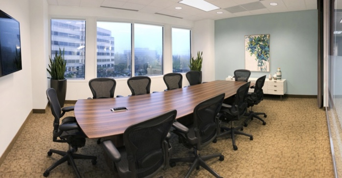 Metro Offices reviews | Shared Office Spaces at 11710 Plaza America Dr - Reston VA