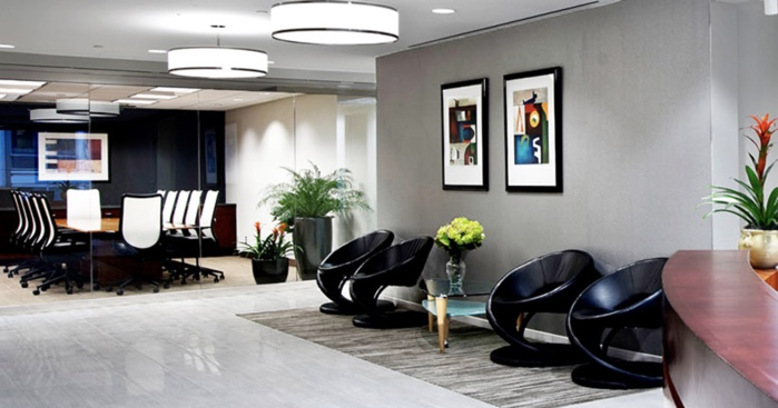 Metro Offices reviews | Shared Office Spaces at 2 Wisconsin Circle - Chevy Chase MD