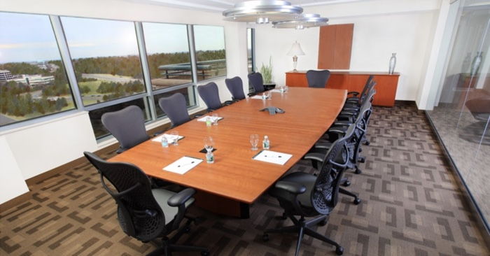Metro Offices - Fairfax, VA reviews | Shared Office Spaces at 4000 Legato Rd - Fairfax VA