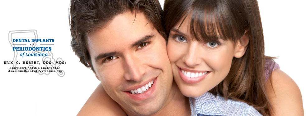 Dental Implants and Periodontics of Louisiana reviews | Cosmetic Dentists at 3521 North Arnoult Rd - Metairie LA
