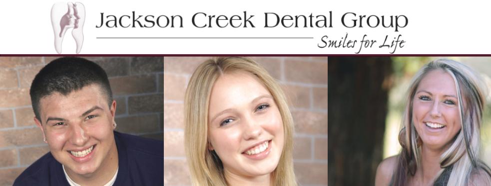 Jackson Creek Dental Group | Dentists at 100 French Bar Rd 101 - Jackson CA